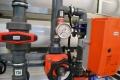 Nanofiltrācijas iekārtas Dzintaru dzeramā ūdens sagatavošanas ietaisēs