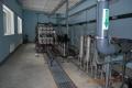 Nanofiltrācijas iekārtas Dzintaru ŪSI