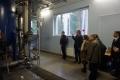 Moldāvijas viesi apskatīja Dzintaru ūdens sagatavošanas ietaises
